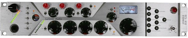 ECS-410 Everest