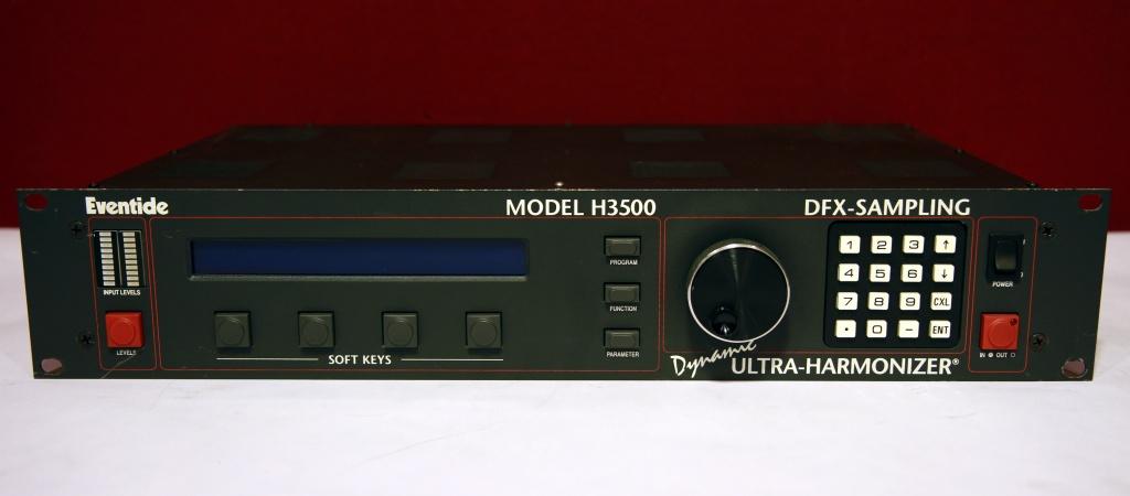 H3500 DFX