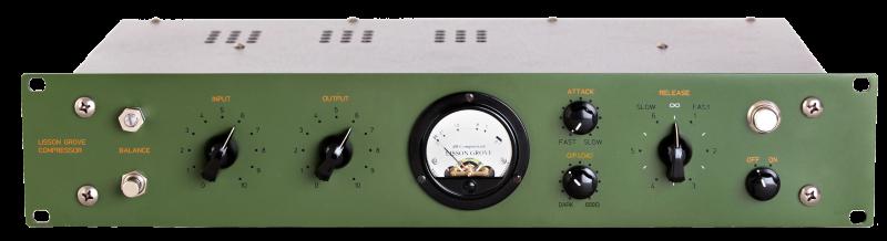 Lisson Grove AR-1