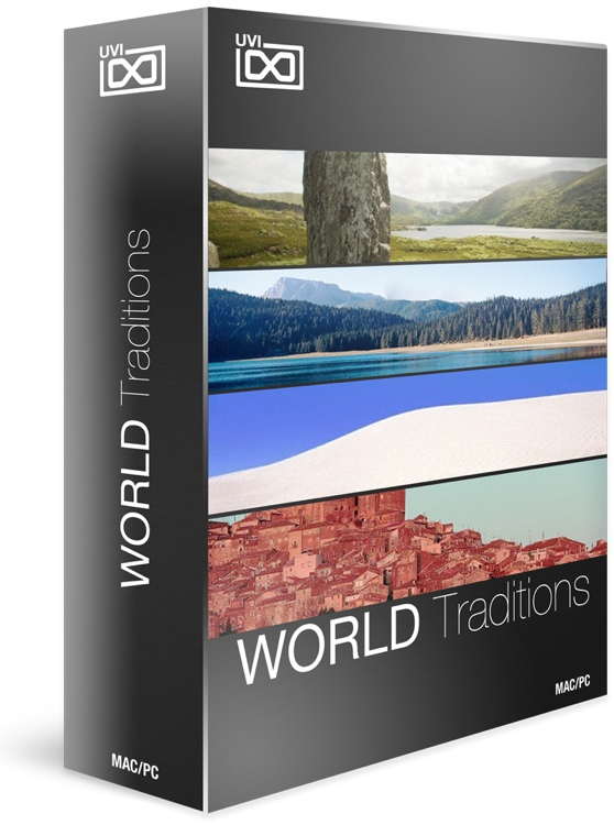 World Traditions