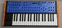 DSI Mono Evolver Keyboard (MEK)