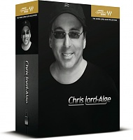 Waves Chris Lord Alge - Artist Signature Collection