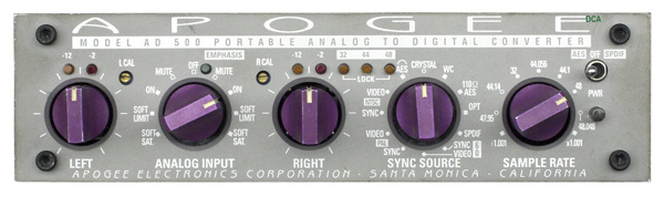 AD500