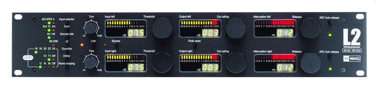L2 Ultramaximizer Hardware