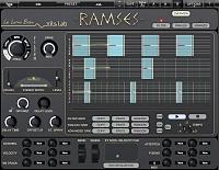 XILS-Lab R.A.M.S.E.S.