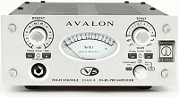 Avalon Design V5 - Silver