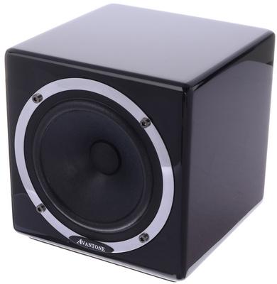 MixCubes Active Black (Single)