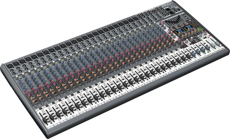 Eurodesk SX3242FX