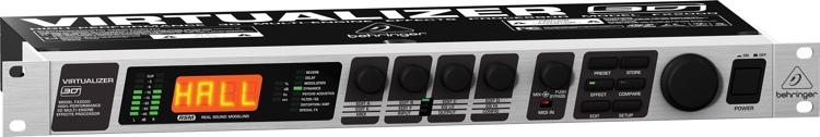 Virtualizer 3D FX2000