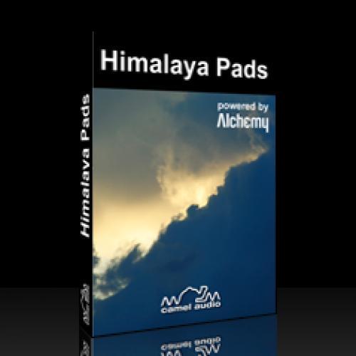 Himalaya Pads
