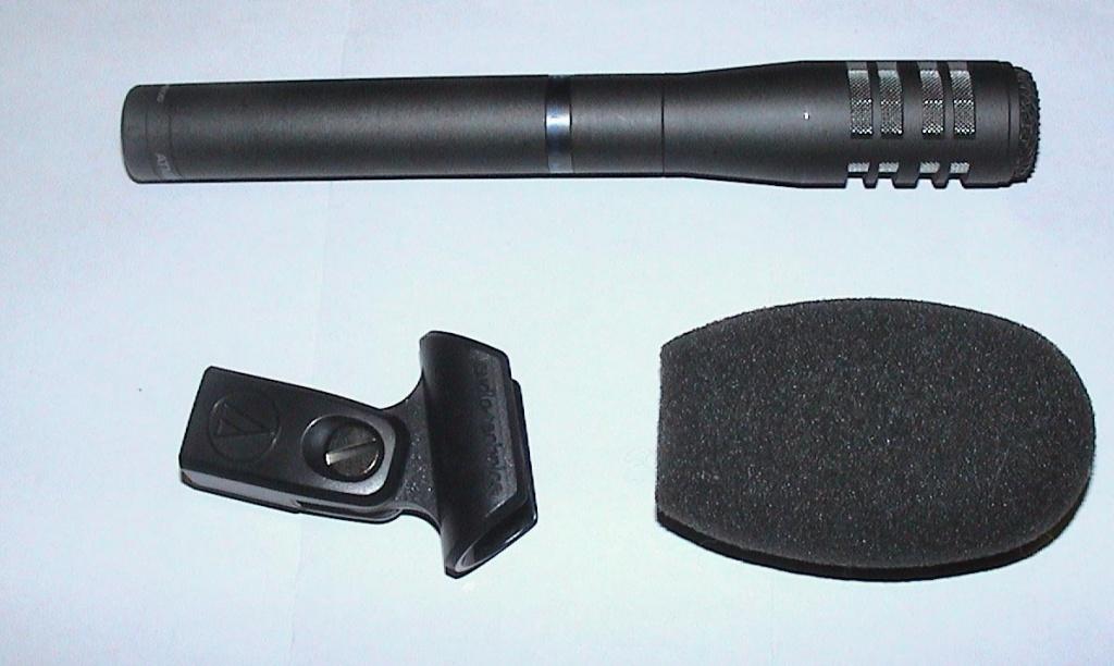 Audio-Technica ATM33a