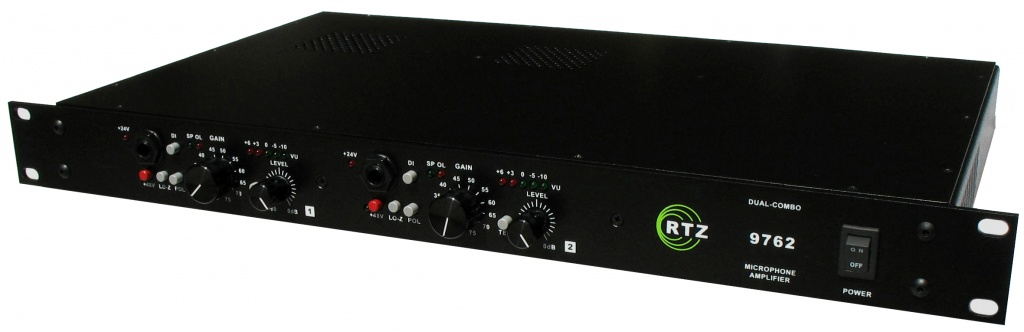 9762 Dual-Combo