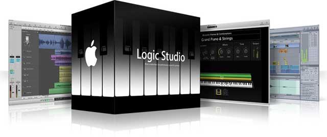 Logic Studio 8