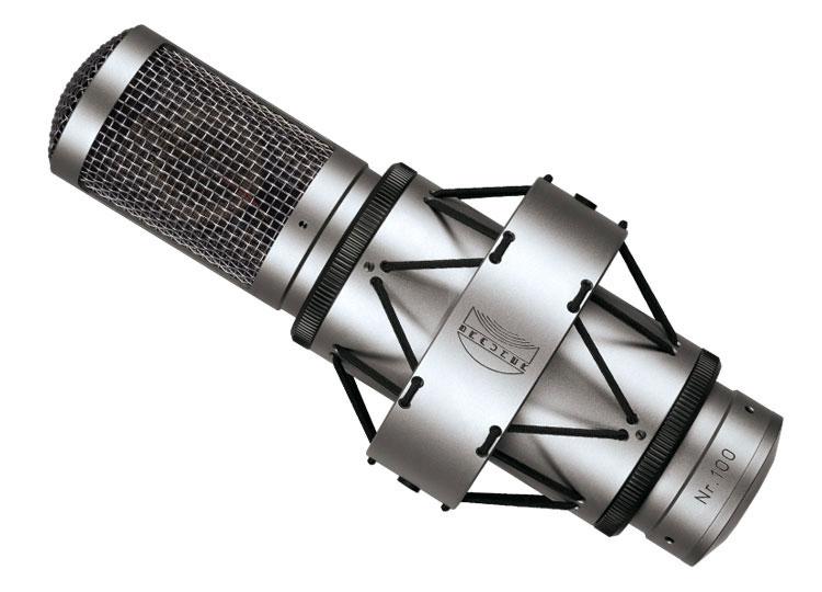 Brauner Microphones VMX