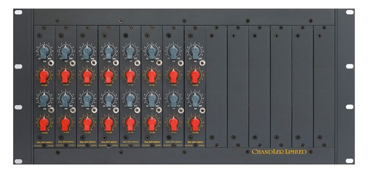 Mini Rack Mixer Expander