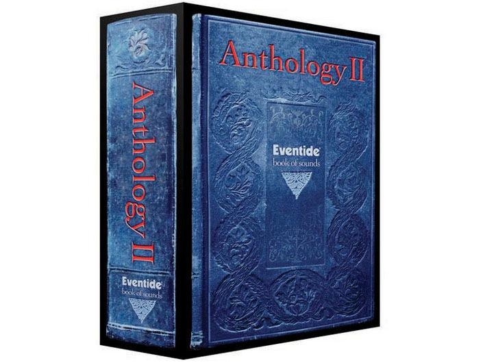 Anthology II TDM