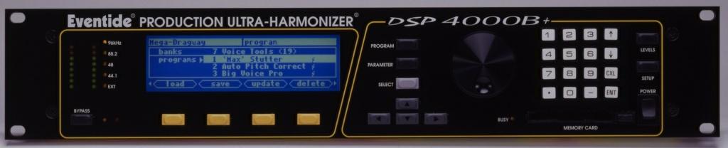 DSP 4000B+