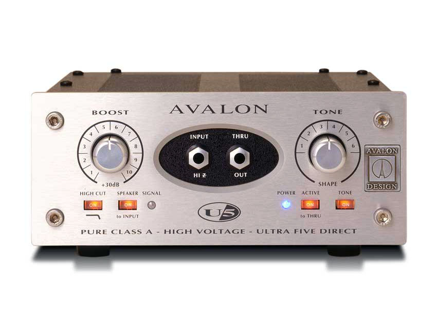 Avalon Design U5