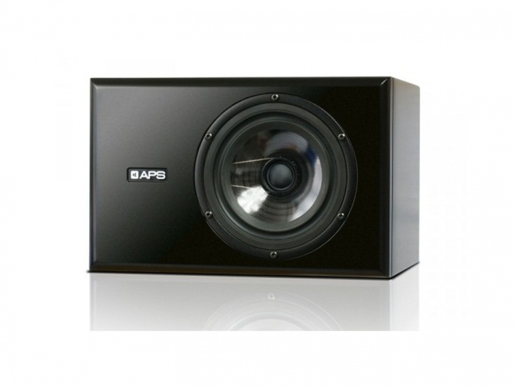 APS COAX Active Studio Monitor