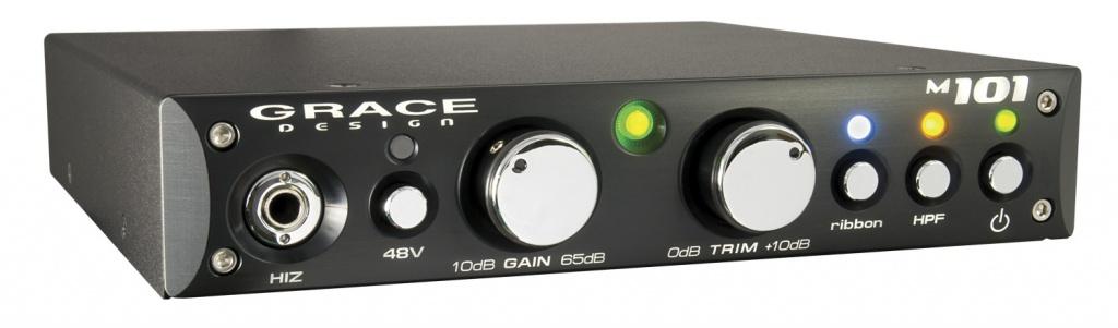 Grace Design M101