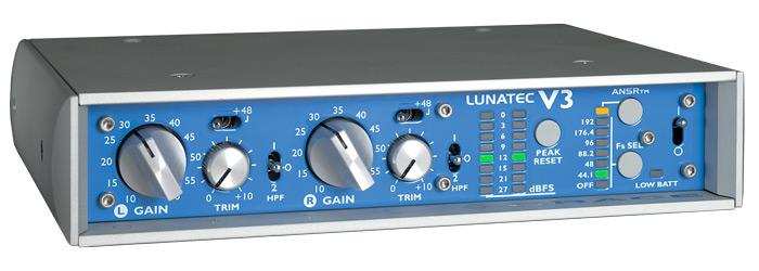 Grace Design Lunatec V3