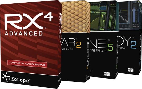 Studio & Repair Advanced Bundle