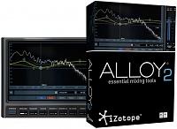 IZotope Alloy 2