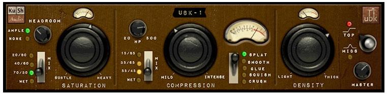 UBK-1