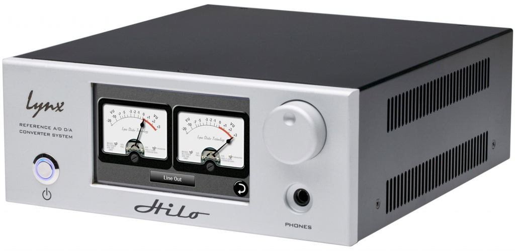 Hilo with Thunderbolt - Silver