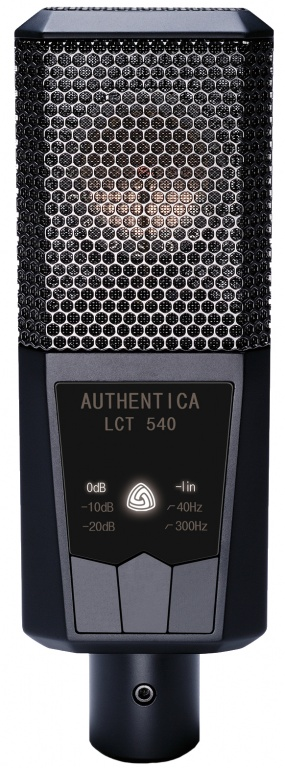 LCT 540