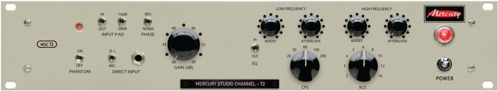 Studio Channel 72 (MSC-72)