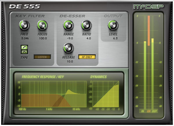 McDSP Now Shipping v6! - Page 2 - Gearslutz