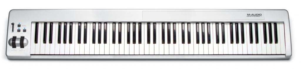 Keystation 88es