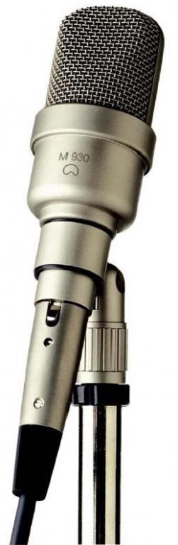M 930 Cardioid ORTF Set