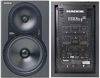 Mackie HR-824