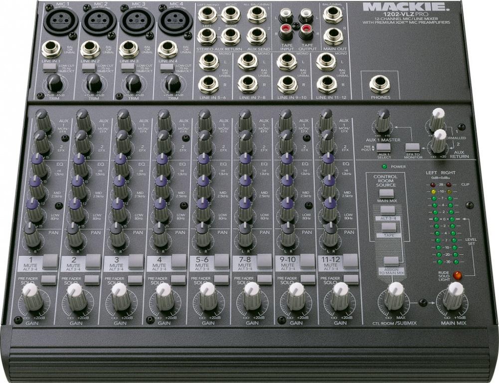 1202-VLZ PRO