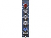 BAE 1073 Mic Preamp and Equalizer