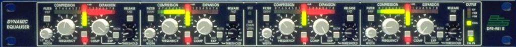 DPR-901 II