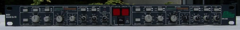 DPR-502