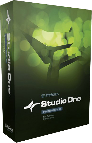 Studio One Producer 2