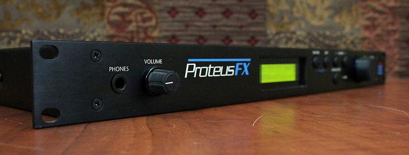 Proteus FX