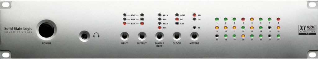 XLogic Alpha-Link MADI AX