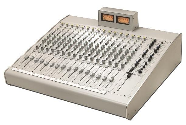 LiLo 24-Channel Line Mixer