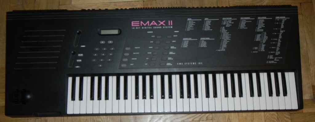 Emax II