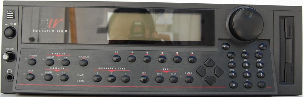 Emulator IV