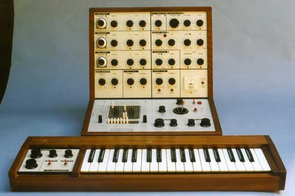 Electronic Music Studios VCS3