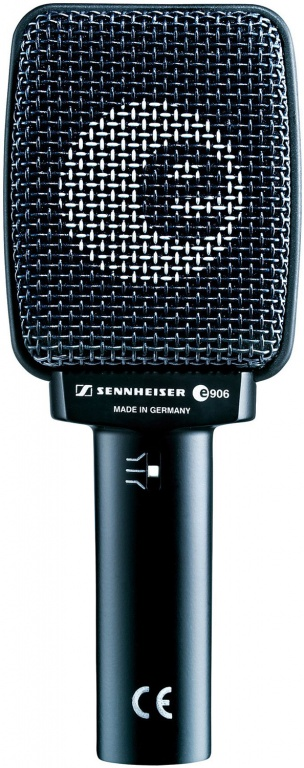 Sennheiser E906