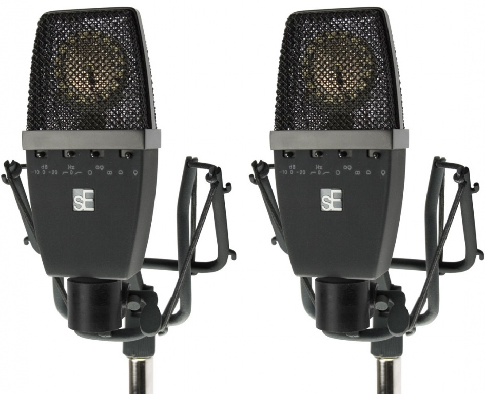 sE4400a - Matched Pair