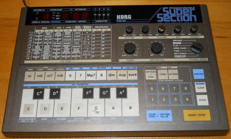 PSS-50