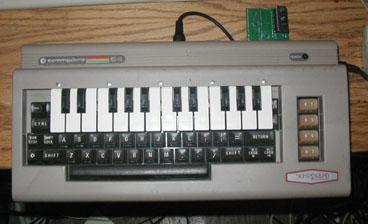 C64 Cynthcart